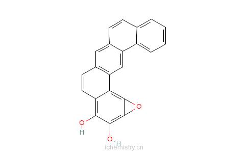 CAS:131486-57-2的分子结构