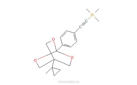 CAS:131505-56-1的分子结构