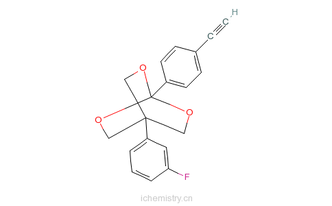 CAS:131505-63-0的分子结构
