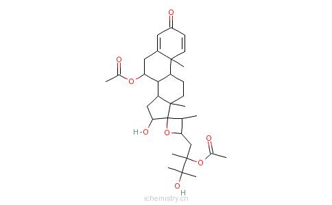 CAS:131549-56-9的分子结构