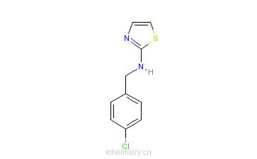 CAS:13159-90-5的分子结构