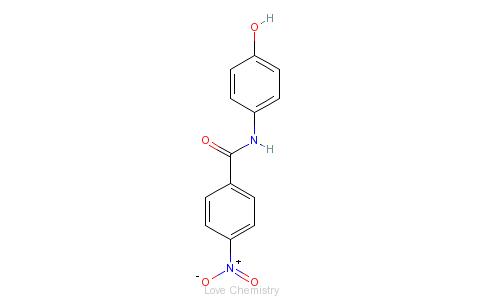 CAS:13160-56-0的分子结构