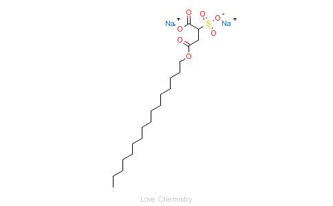 CAS:13197-74-5的分子结构
