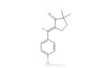 CAS:131984-21-9的分子结构