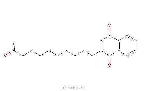 CAS:132080-60-5_5-氨基-2-硝基苯甲酸的分子结构