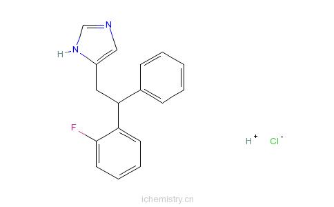 CAS:132287-19-5的分子结构
