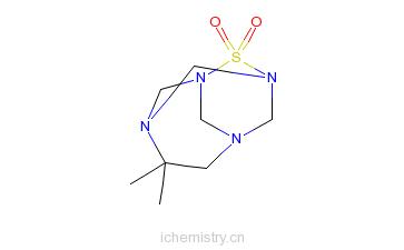 CAS:132316-49-5的分子结构