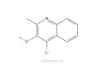 CAS:13235-12-6的分子结构