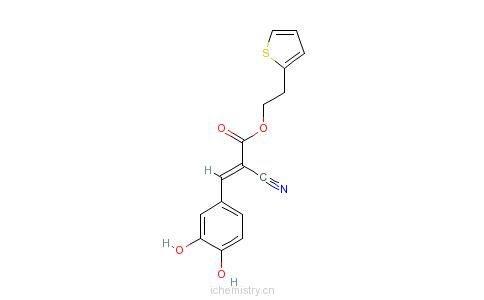 CAS:132465-10-2的分子结构