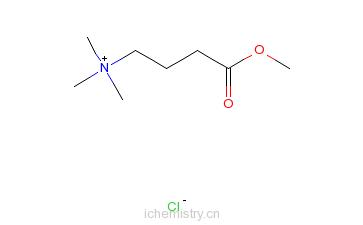 CAS:13254-33-6_卡普氯铵的分子结构