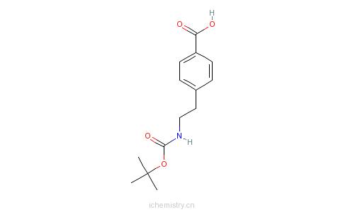 CAS:132690-91-6的分子结构