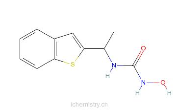 CAS:132880-11-6的分子结构