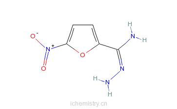 CAS:13295-76-6的分子结构
