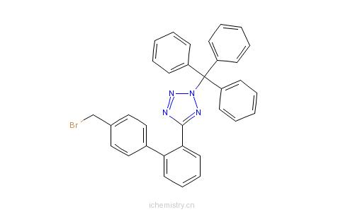 CAS:133051-88-4的分子结构