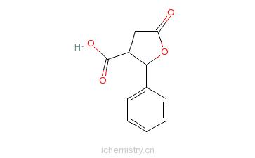 CAS:13389-88-3的分子结构