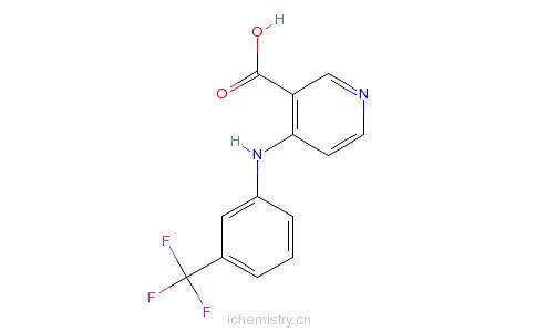 CAS:13422-16-7的分子结构