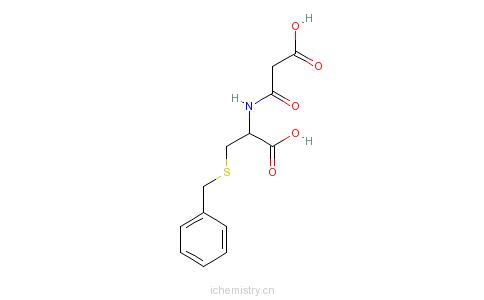CAS:134283-03-7的分子结构