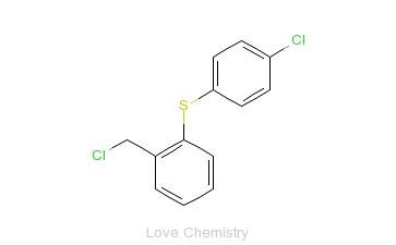 CAS:13459-60-4的分子结构