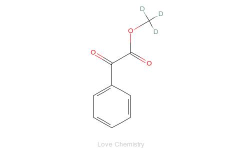 CAS:134839-87-5的分子结构