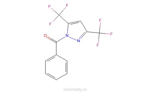 CAS:134947-25-4的分子结构
