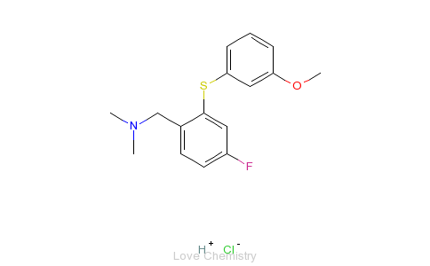 CAS:134987-46-5的分子结构