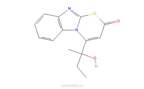 CAS:136197-33-6的分子结构