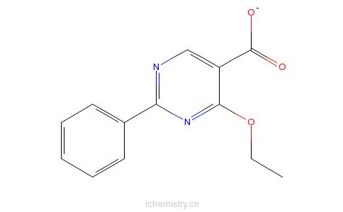 CAS:136326-10-8的分子结构