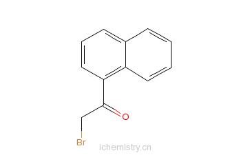 CAS:13686-51-6的分子结构