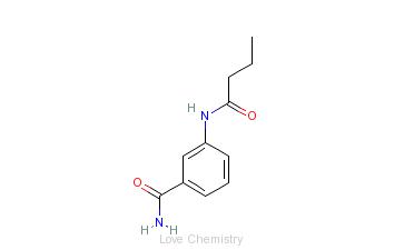 CAS:137084-98-1的分子结构