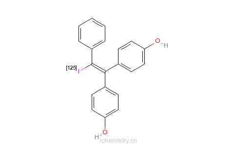 CAS:138109-87-2的分子结构