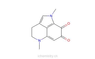 CAS:138683-66-6的分子结构