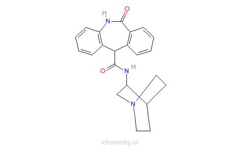 CAS:139051-89-1的分子结构