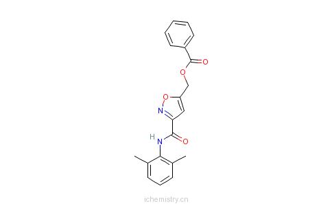 CAS:139297-37-3的分子结构