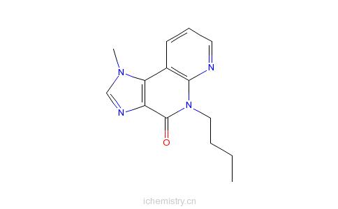 CAS:139482-11-4的分子结构