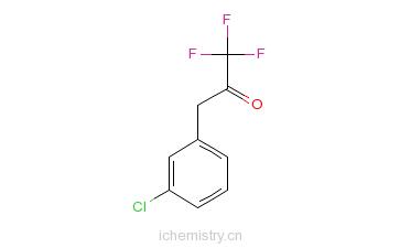 CAS:139521-25-8的分子结构