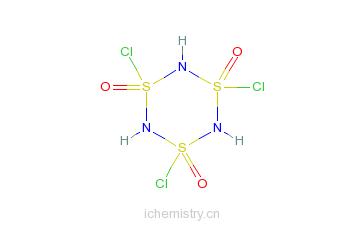 CAS:13955-01-6的分子结构