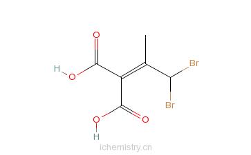 CAS:13958-16-2的分子结构