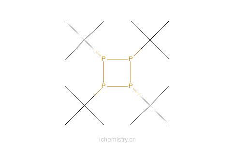 CAS:13969-03-4的分子结构