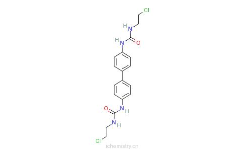 CAS:13991-69-0的分子结构