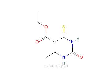 CAS:13996-05-9的分子结构
