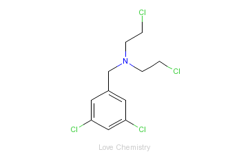 CAS:14046-51-6的分子结构