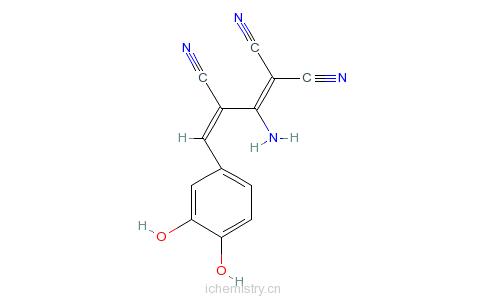 CAS:140674-81-3的分子结构