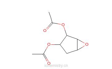 CAS:14087-32-2的分子结构