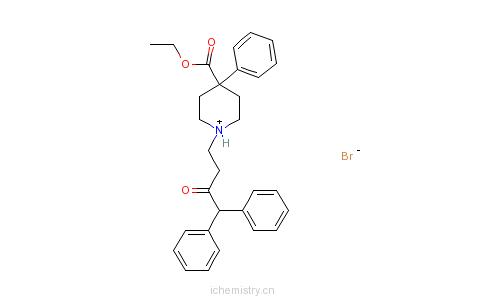 CAS:14120-85-5的分子结构