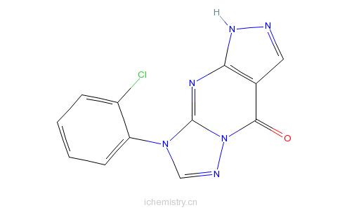 CAS:141300-32-5的分子结构