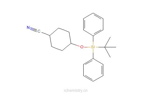 CAS:141336-97-2的分子结构