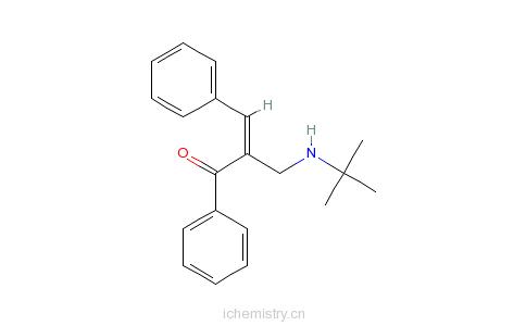 CAS:14182-03-7的分子结构