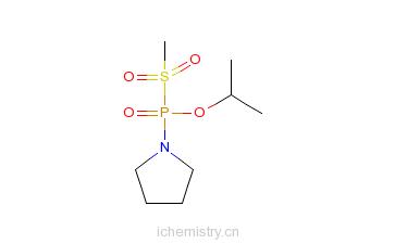 CAS:141931-19-3的分子结构
