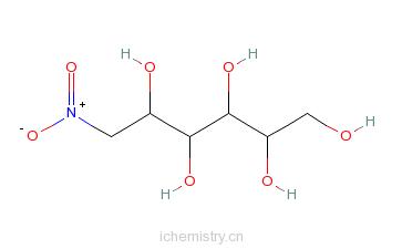 CAS:14199-88-3的分子结构