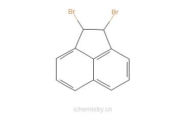 CAS:14209-08-6的分子结构